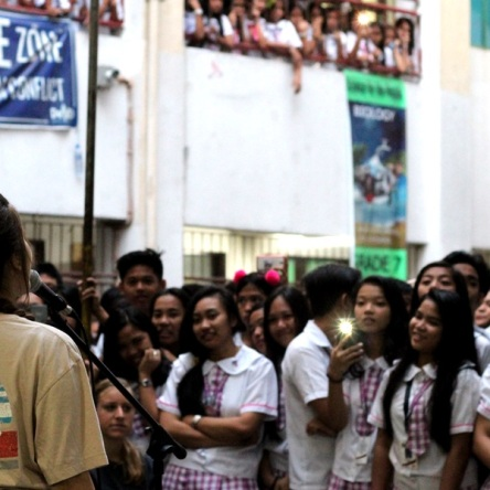 ywam locations - philippines youth 2
